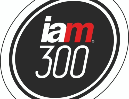Managing Partners Ms Audrey Yap and Mr Chiew Yu Sarn Ranked in World's Leading IP Strategists for 2021 IAM Strategy 300