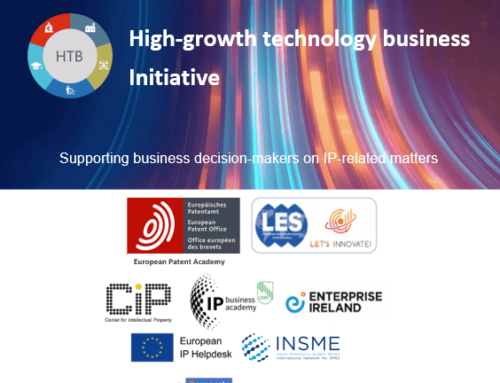 Yusarn Audrey X High-Growth Technology Business (HTB) Initiative